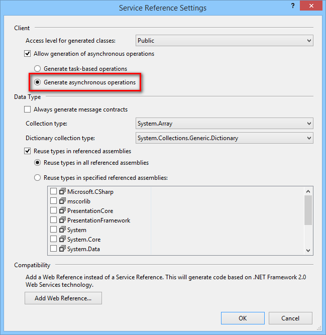 MicrosoftTranslatorSample_AddServiceReference_03
